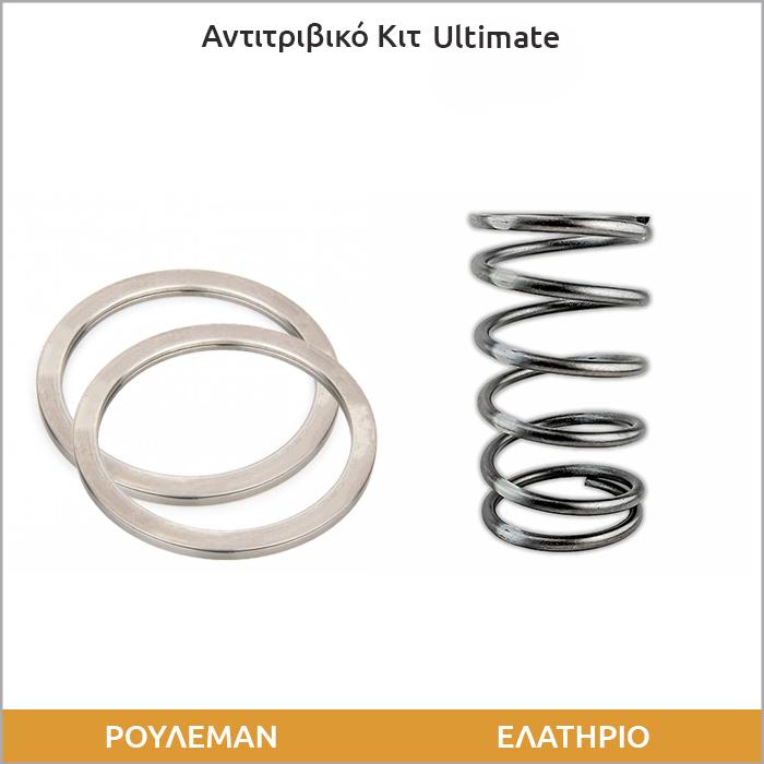 Αντιτριβικό Κιτ Anti-friction kit by Moto Rider ® | Ultimate | AK 550