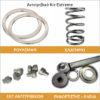 Αντιτριβικό Κιτ Anti-friction kit by Moto Rider ® | Extreme | ΤΜΑΧ 500/530/560